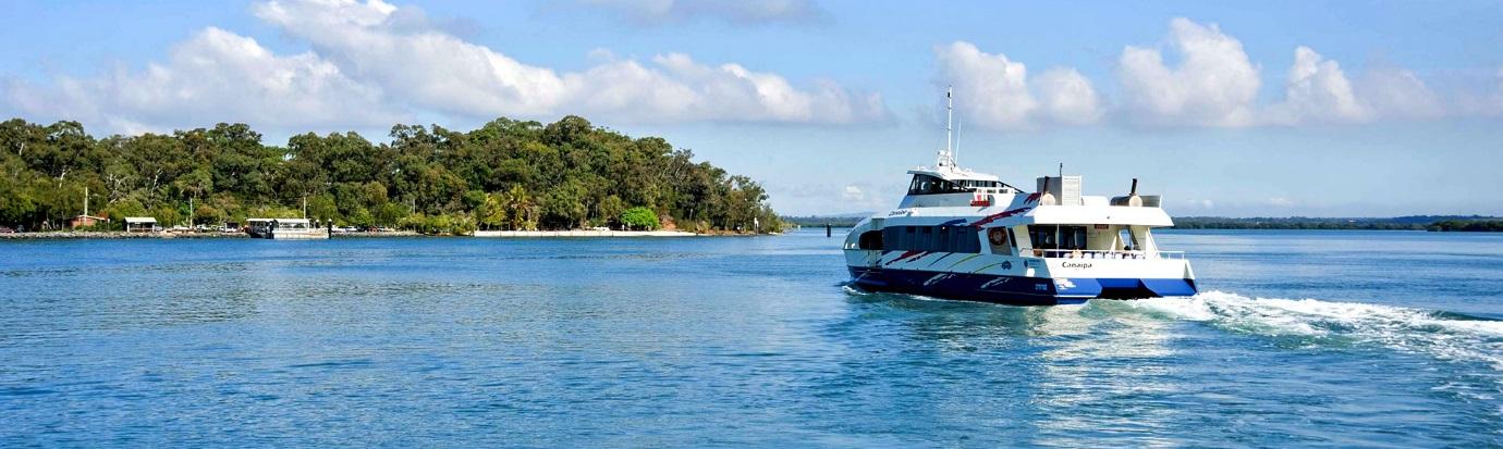 Faq S Russell Island