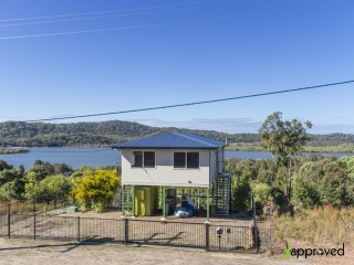 View profile: Million dollar views towards Nth Stradbroke and Gold Coast..!!